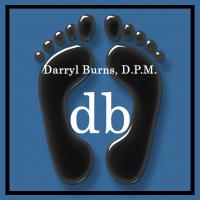 Podiatrist Monterey CA Dr. Darryl Burns, D.P.M.